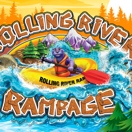 Rolling River Rampage3